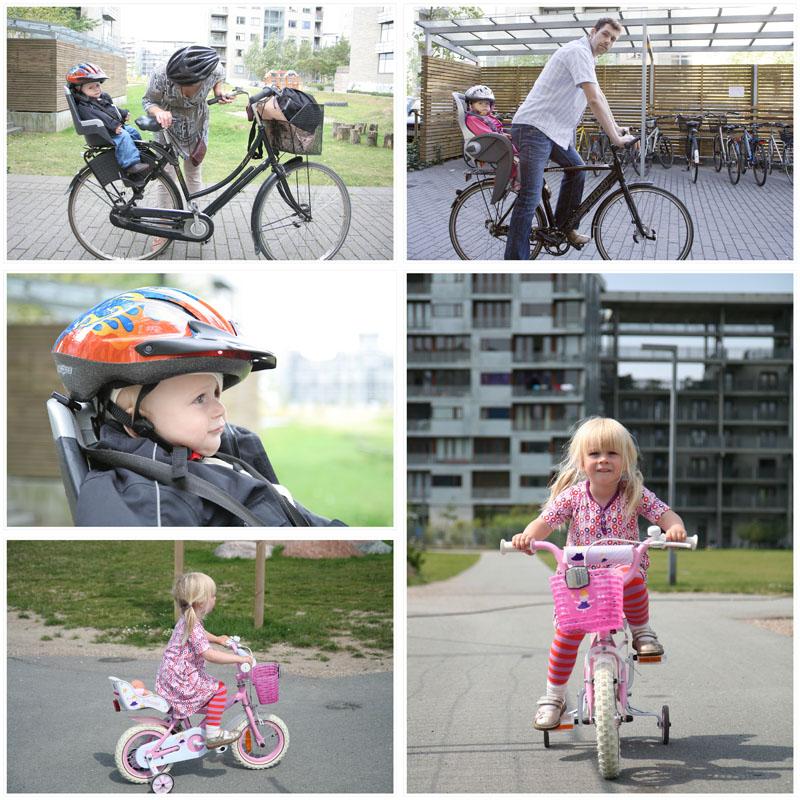 little bikers
