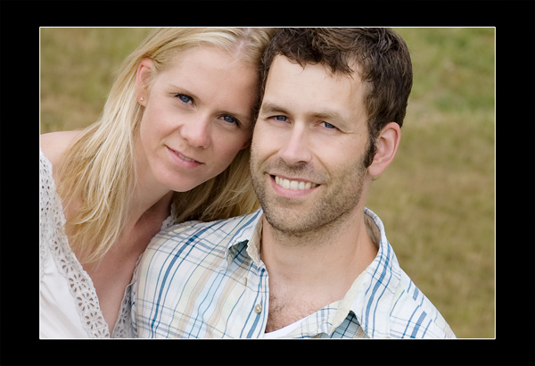Naomi & Shawn